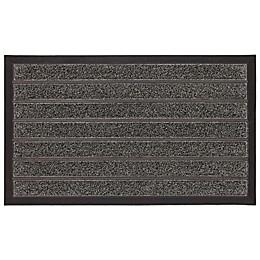 Mohawk Home® Clean Sweep Door Mat in Grey