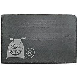 Mouse and Cheese Slate Server