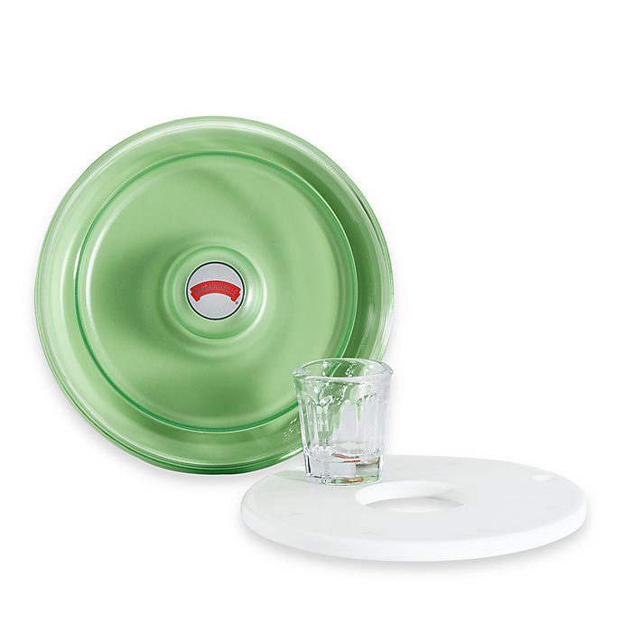 Alternate image 1 for Margaritaville® Salt and Lime Tray Set