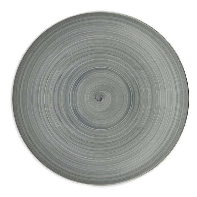 Alternate image 1 for Mikasa® Savona Salad Plate in Grey