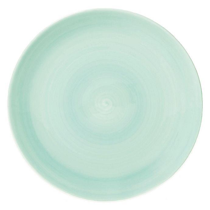 Alternate image 1 for Mikasa® Savona Salad Plate in Teal