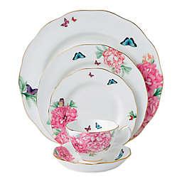 Miranda Kerr for Royal Albert Friendship Dinnerware Collection