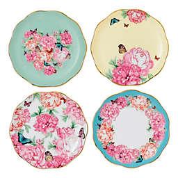 Miranda Kerr for Royal Albert Friendship Tidbit Plates (Set of 4)