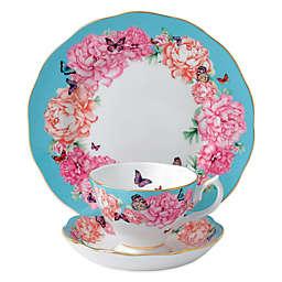 Miranda Kerr for Royal Albert Tea Collection