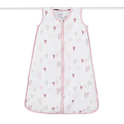 aden + anais® Heartbreaker Muslin Sleeping Bag