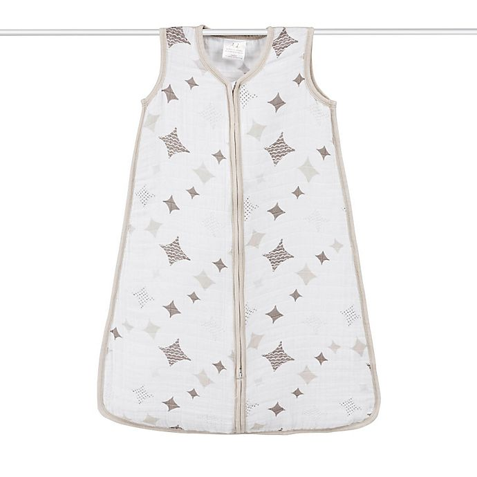 Buy Aden Anais 174 Medium Shine On Muslin Sleeping Bag From
