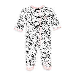 Little Me® Perfect Poodle Footie