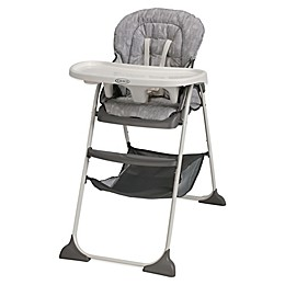 Graco® Slim Snacker™ High Chair in Whisk™