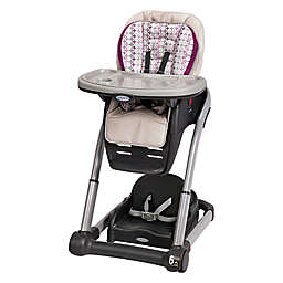 Graco® Blossom™ 4-in-1 High Chair Seating System in Nyssa™