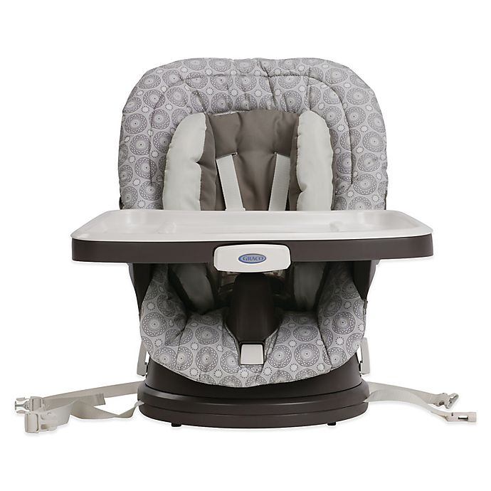Alternate image 1 for Graco® Swivi Seat™ 3-in-1 Booster in Abbington™