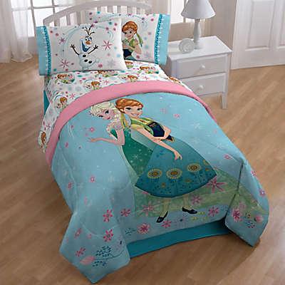 "Disney® ""Frozen"" Perfect Day Comforter"