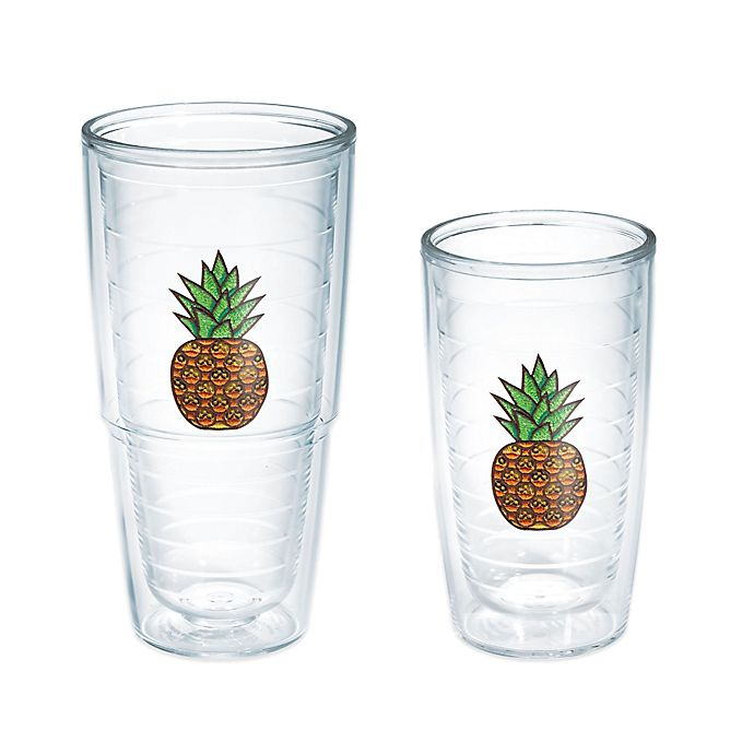b418f0ccd02 Tervis® Pineapple Expression Tumbler | Bed Bath & Beyond