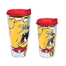 Tervis® Ferris State University Bulldogs Colossal Wrap Tumbler with Lid