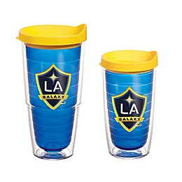 Tervis® MLS Los Angeles Galaxy Sapphire Tumbler