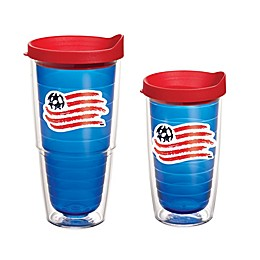 Tervis® MLS New England Revolution Sapphire Tumbler with Lid
