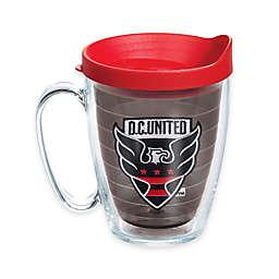Tervis® MLS DC United Quartz 15 oz. Mug