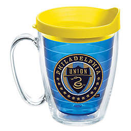 Tervis® MLS Philadelphia Union 15 oz. Mug with Lid in Sapphire