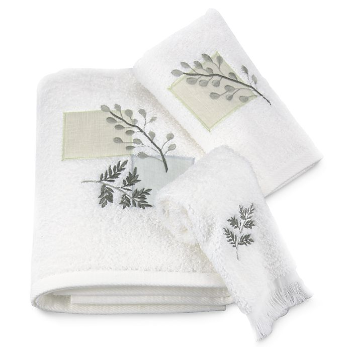 Croscill Hand Towels: Croscill® Rainier Hand Towel
