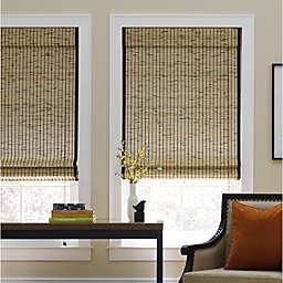 Real Simple® Natural Roman 72-Inch Length Shade