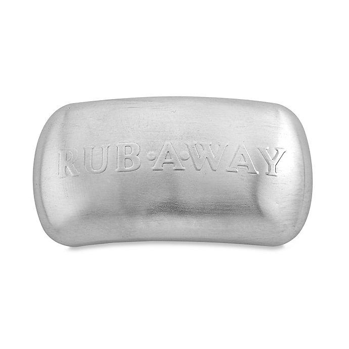 Alternate image 1 for Stainless Steel Rub Away Bar