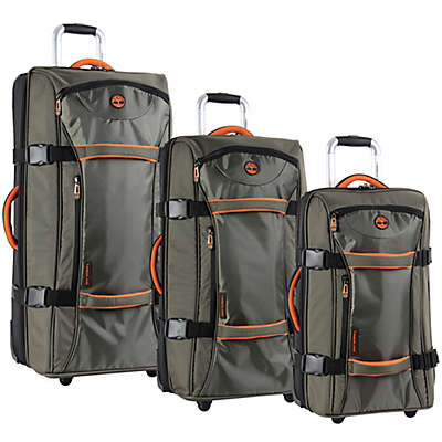 Timberland® Twin Mountain Luggage Collection
