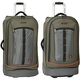 Timberland® Jay Peak Luggage Collection