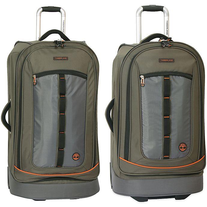 7dfafdaecb4 Timberland® Jay Peak Luggage Collection