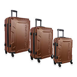 Timberland® Boscawen 3-Piece Hardside Spinner Luggage Set