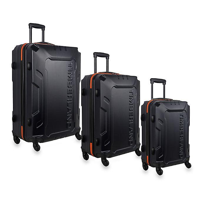 1ff388e7b4 Timberland® Boscawen 3-Piece Hardside Spinner Luggage Set | Bed Bath ...