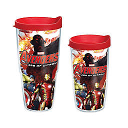 Tervis® Avengers Wrap Tumbler with Lid