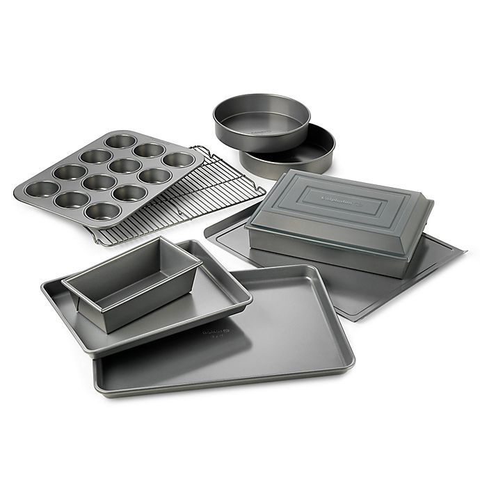 Alternate image 1 for Calphalon® Nonstick Bakeware