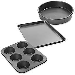 Chicago Metallic™ Professional Bakeware with Armor-Glide Coating