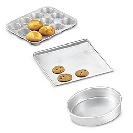 Chicago Metallic™ Aluminized Steel Bakeware