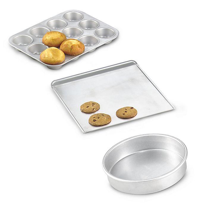 Alternate image 1 for Chicago Metallic™ Aluminized Steel Bakeware