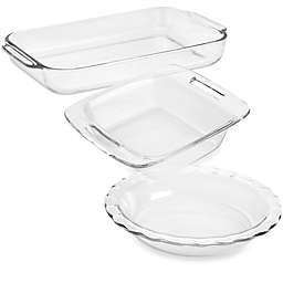 Pyrex® Glass Bakeware
