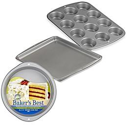 Wilton® Baker's Best Bakeware