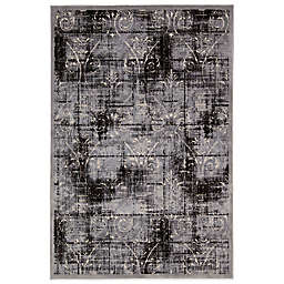 Nourison Bel Air  Machine Woven Rug