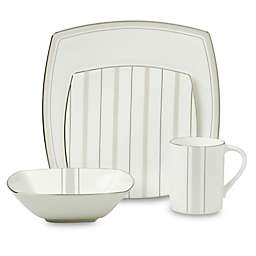 Platinum Matrix 4-Piece Place Setting