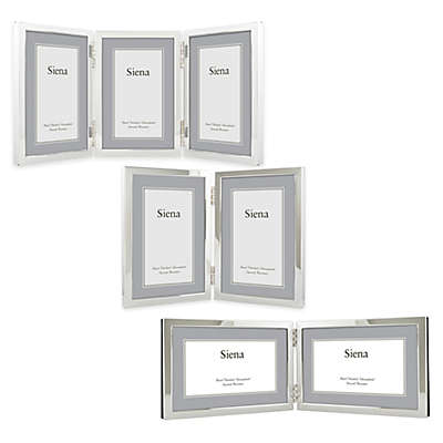 Sienna Picture Frames Bed Bath Beyond