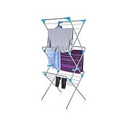 Minky Homecare 3-Tier Indoor Drying Rack