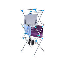 Minky Homecare 3-Tier Indoor Drying Rack