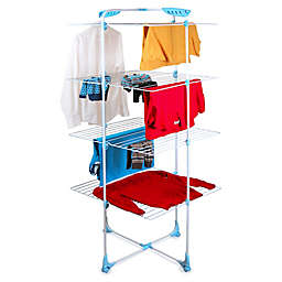 Minky Homecare Tower Indoor Drying Rack