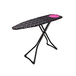 Minky Homecare Hot Spot Pro Ironing Board with Prozone II Cover