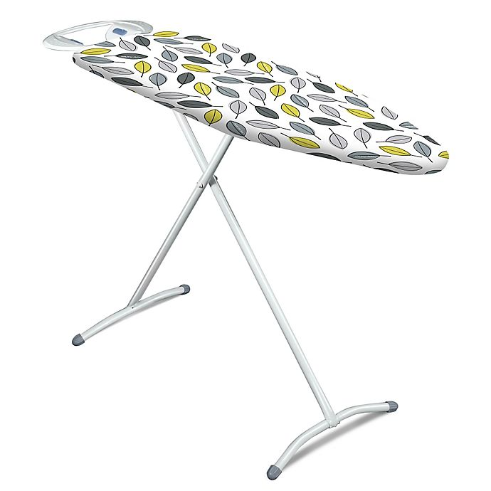 Alternate image 1 for Minky Homecare Compact Ironing Board