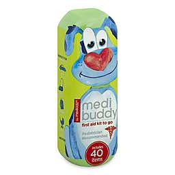 MediBuddy™ 40-Piece First-Aid Kit