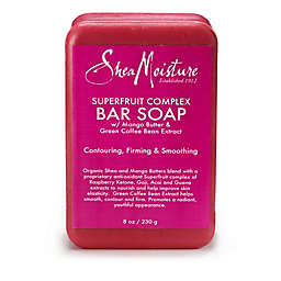 SheaMoisture® 8 oz. Superfruit Complex Bar Soap