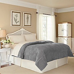 Vellux® Plush Lux Blanket