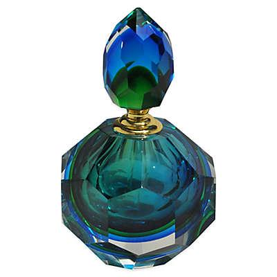 Dale Tiffany Art Glass Georgia Perfume Bottle