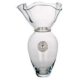 Classic Touch Italian Bud Centerpiece Vase