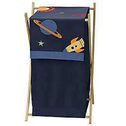 Sweet Jojo Designs Space Galaxy Hamper